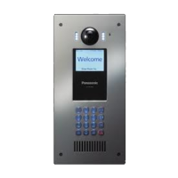 Video Door Phone (Condominium)