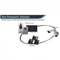 Video Intercom IP system