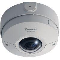 กล้อง IP Camera รุ่น WV-SFV481