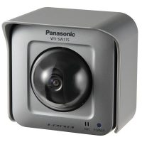 กล้อง IP Camera รุ่น WV-SW175